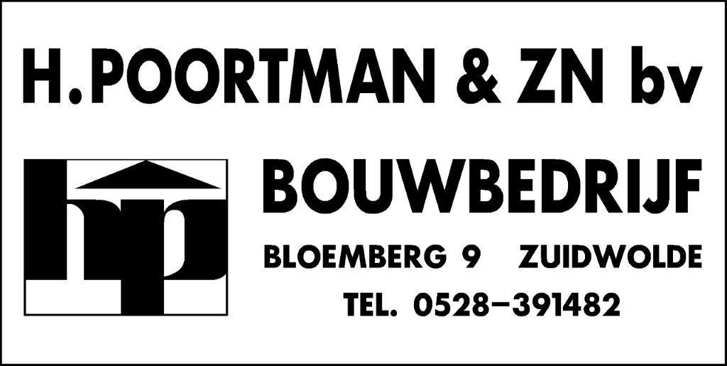 Poortman logo